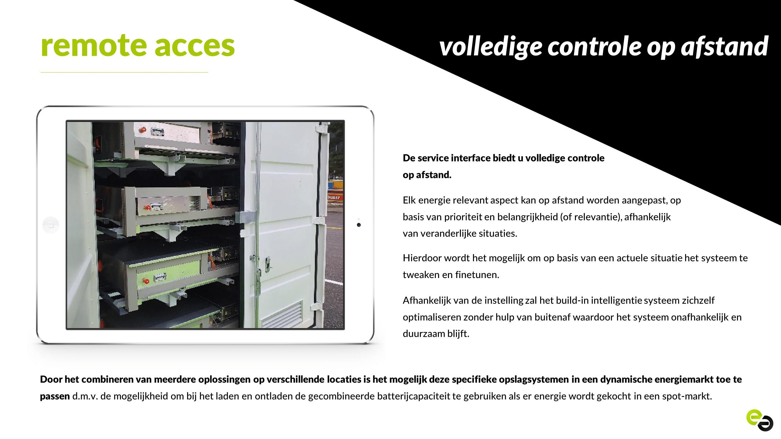 remote acces